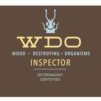 WDO Termite Inspector